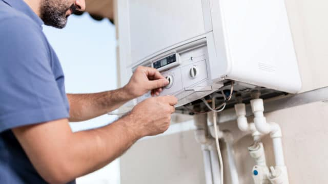 What is the Value of a Tankless Water Heater?